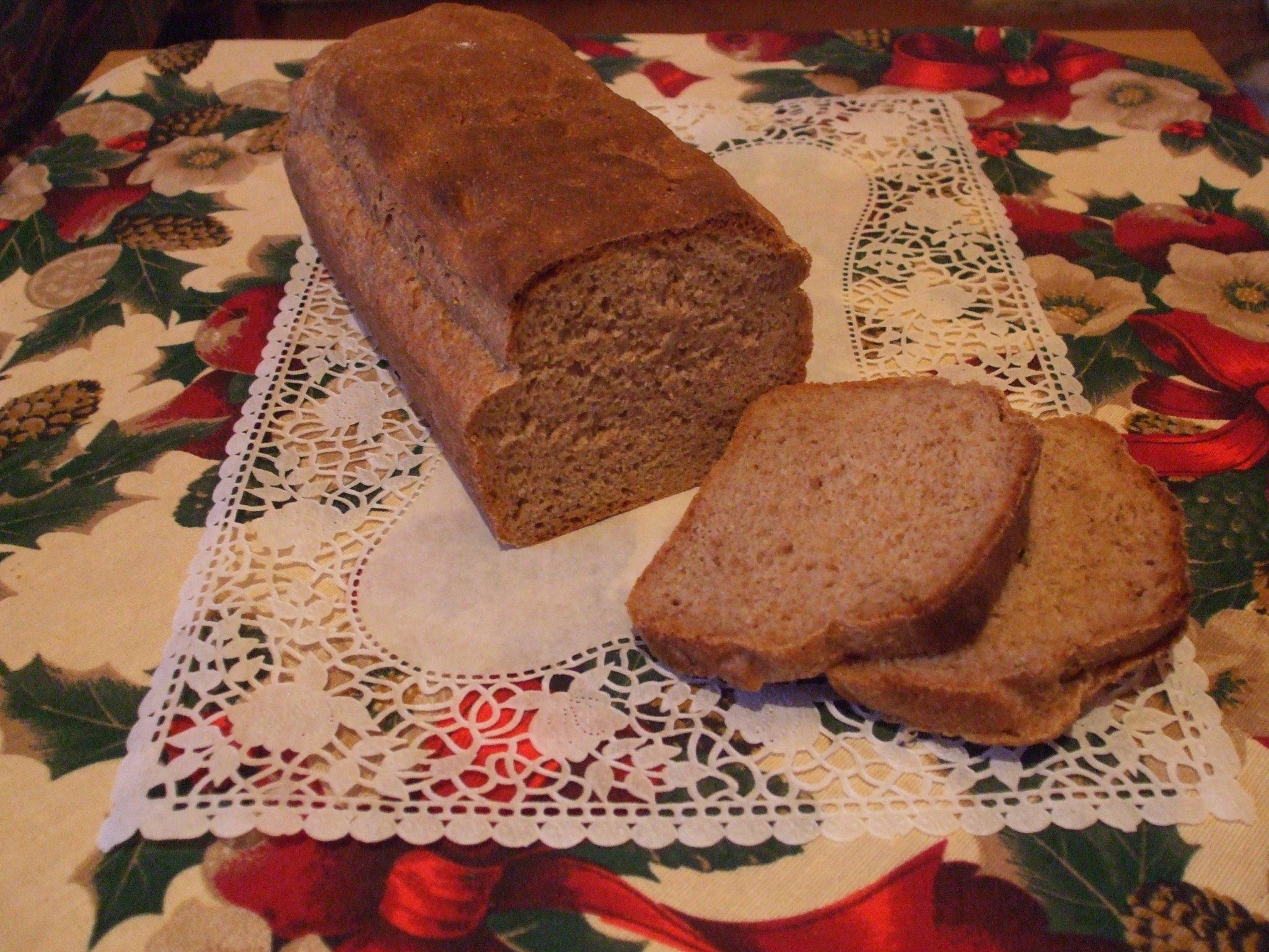 Diétázók kenyere - Otthon és más